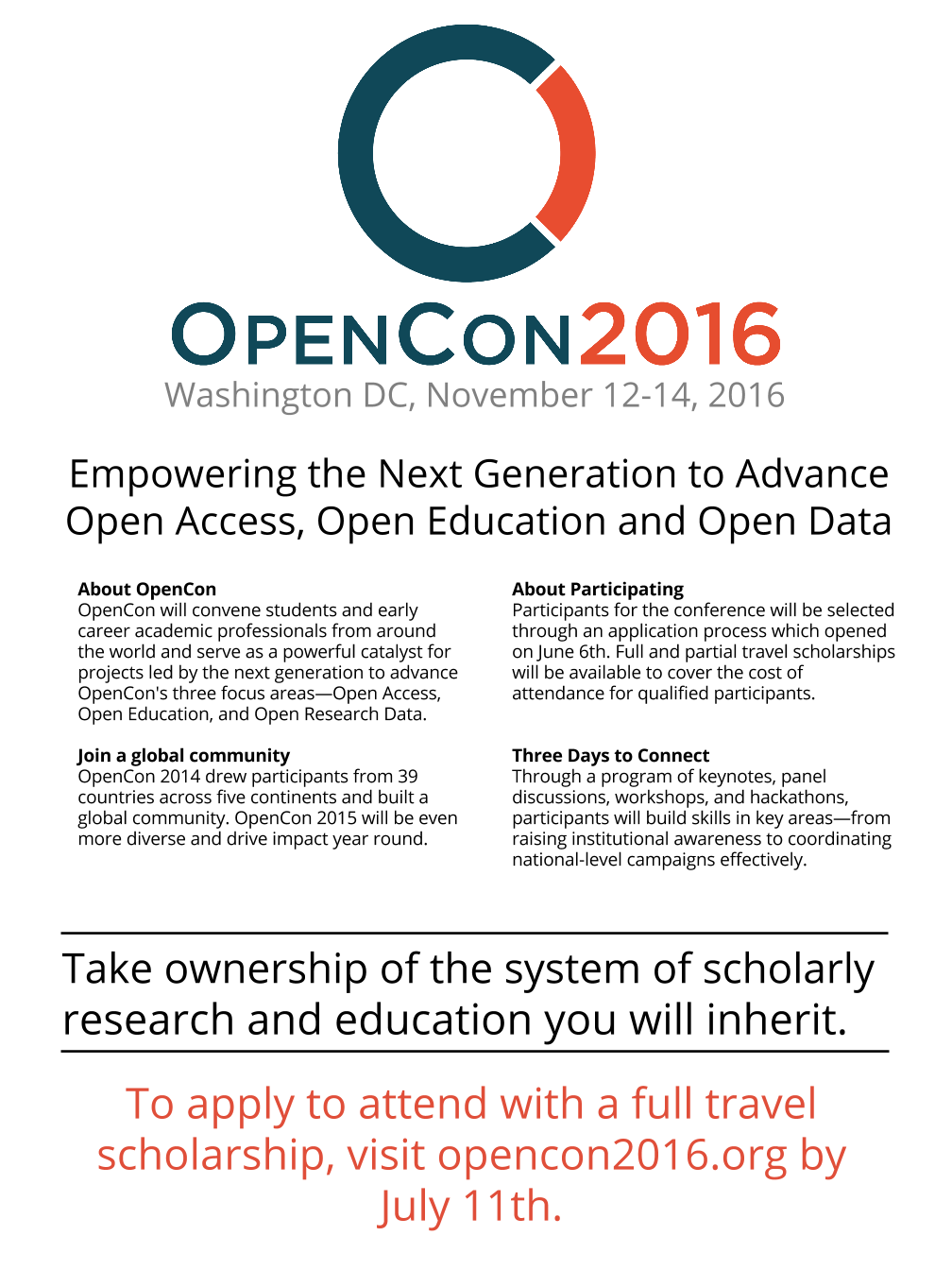 OpenCon2016-A3poster