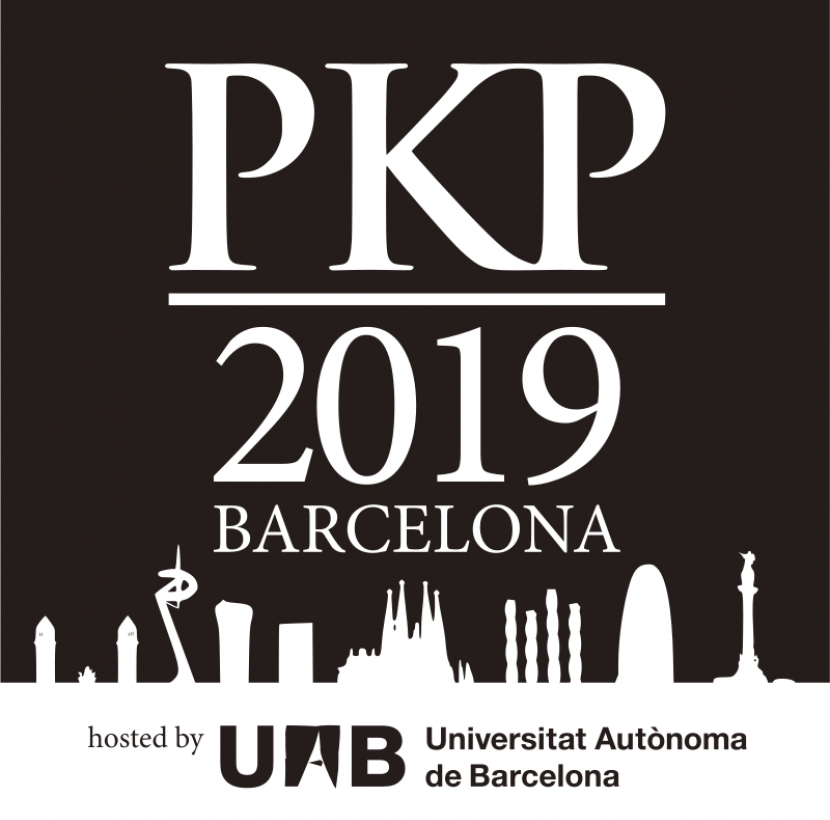 PKP 2019 – Call For Proposals Now Open